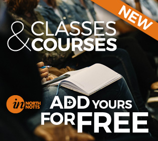 INN classes advert 315x280