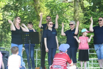North Notts Makaton Choir