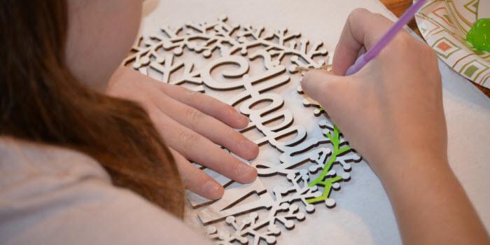 Crafts & Making