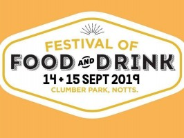 Win Tickets to the Festival of Food & Drink at Clumber Park!