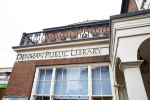 More Than a Makeover for Retford Library