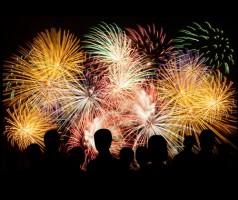 Brilliant Bonfires & Fireworks Displays across North Notts 2019