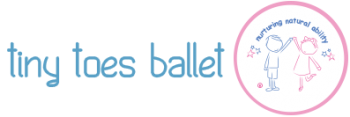 tiny toes ballet North Nottinghamshire & South Yorkshire