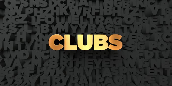 OTHER CLUBS, GROUPS & ORGANISATIONS