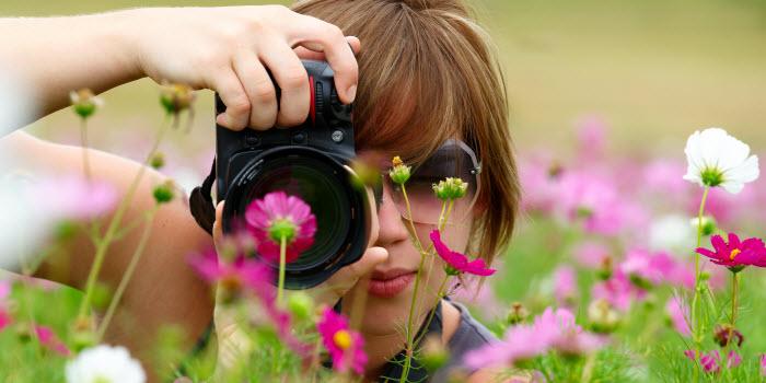 Digital Art & Photography