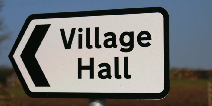 Community Centres & Village Halls